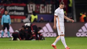 La follia della Roma rischia di costarle la Champions
