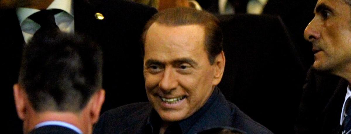 """Milan, così parlò Berlusconi: """"Torneremo padroni del campo e del gioco"""""""