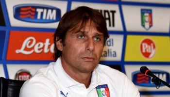 Conte vs. Balotelli: