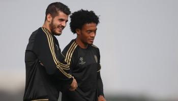 Juventus-Borussia Monchengladbach: Allegri punta al