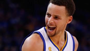 Steph Curry prenota il back-to-back: titolo Nba + MVP, perché no?