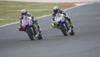 MotoGp: Rossi o Lorenzo? Ecco le possibili combinazioni