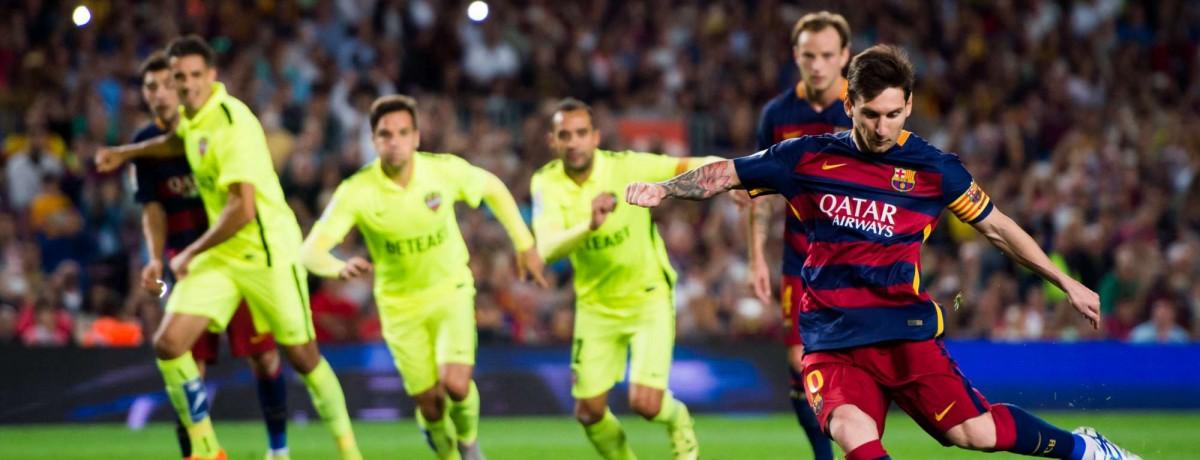 L'Inghilterra e la Premier League vogliono Messi