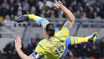 Euro 2016: Ucraina e Svezia puntano sul fattore campo