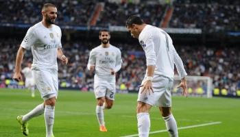 Champions League: tra Real Madrid e PSG lo spettacolo è assicurato