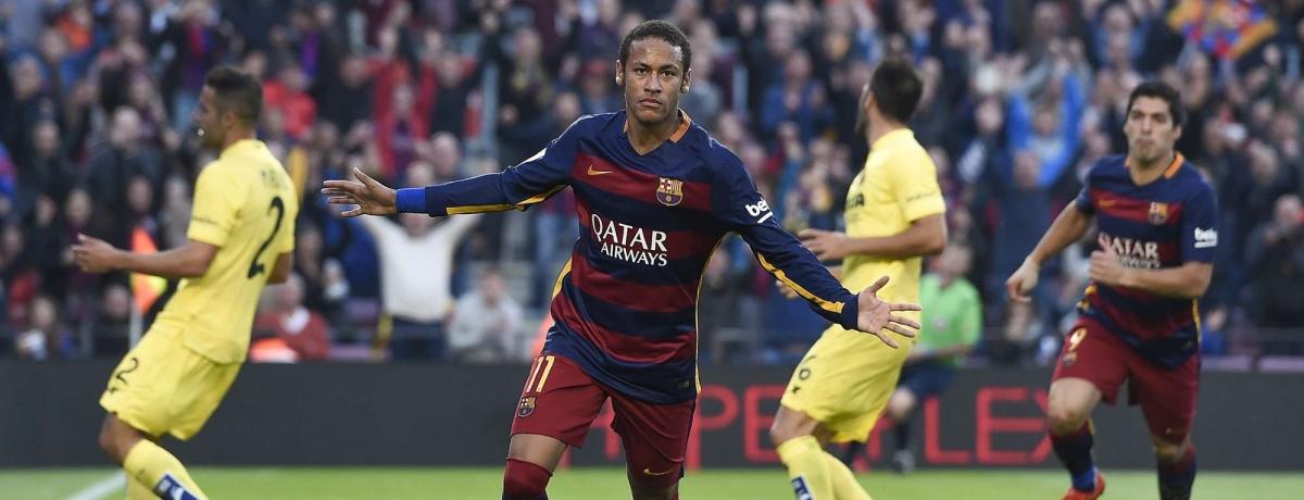 Neymar: il fenomeno brasiliano che insidia Messi e Cristiano Ronaldo
