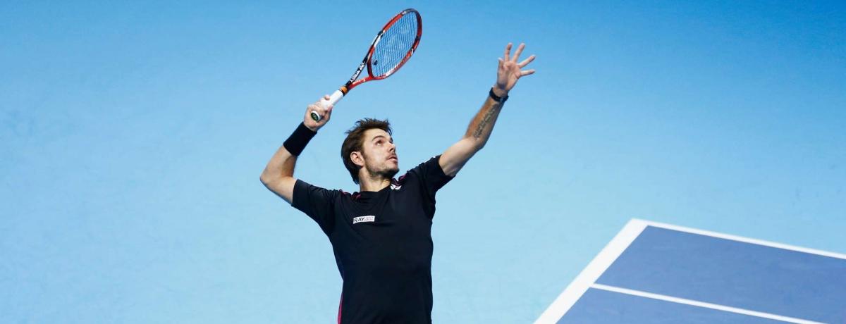 Australian Open: Wawrinka-Raonic, who is the best?