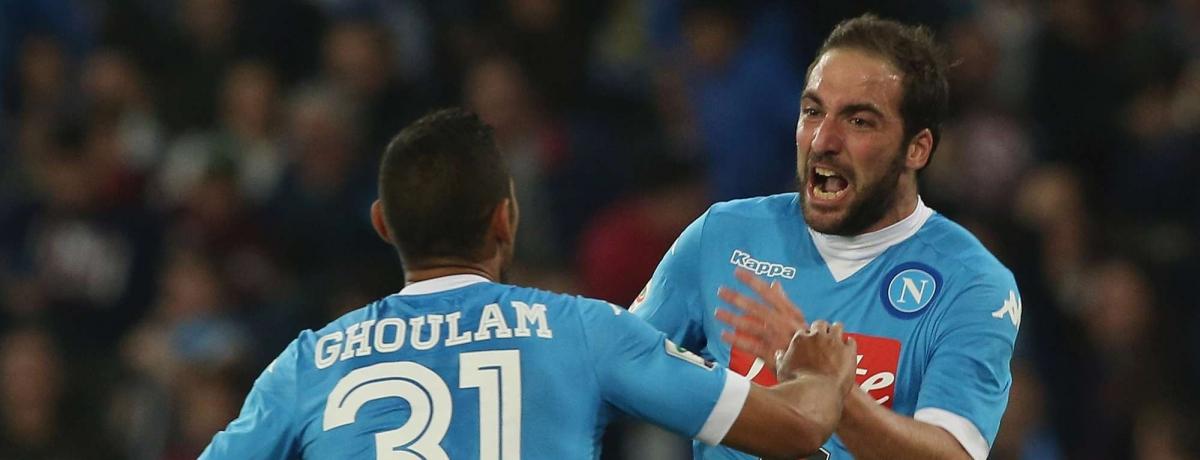 Coppa Italia: Napoli-Inter, quarto di finale al gusto Champions