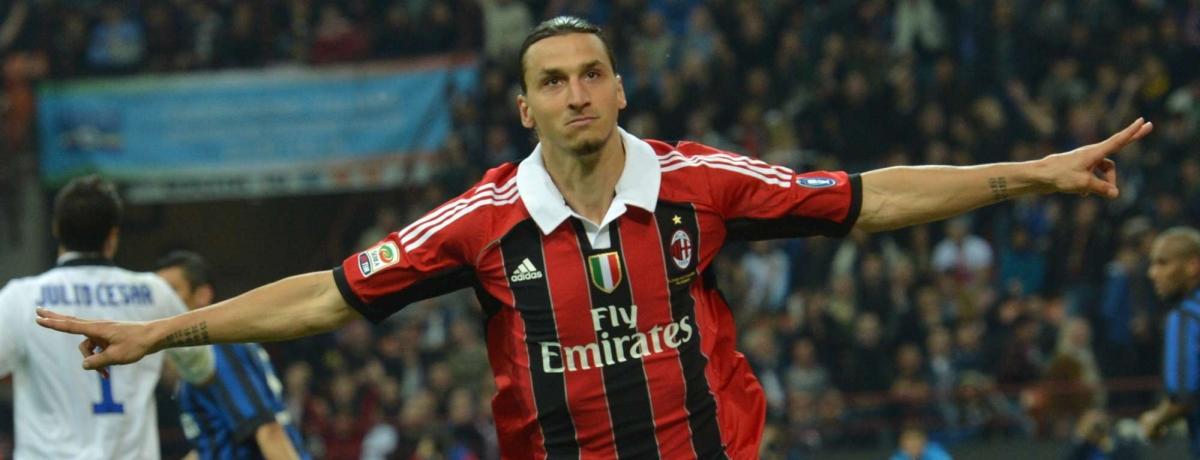Ibrahimovic al Milan: se Berlusconi vende si può fare