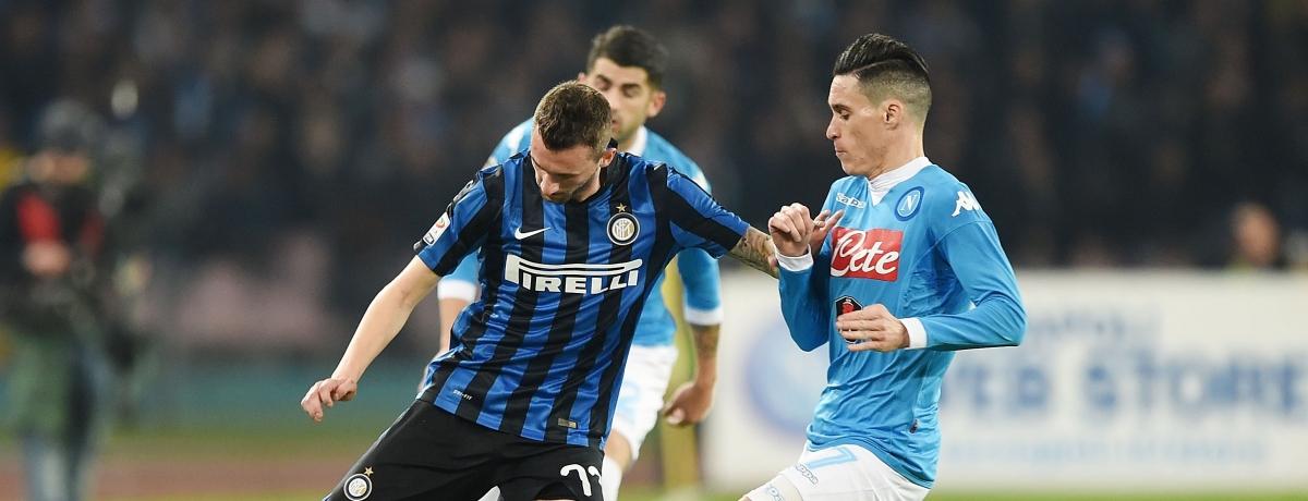 Tre buoni motivi per cui Napoli e Inter se la giocheranno fino all'ultimo