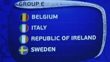 Euro 2016: Italia, un girone di ferro più morbido del previsto?
