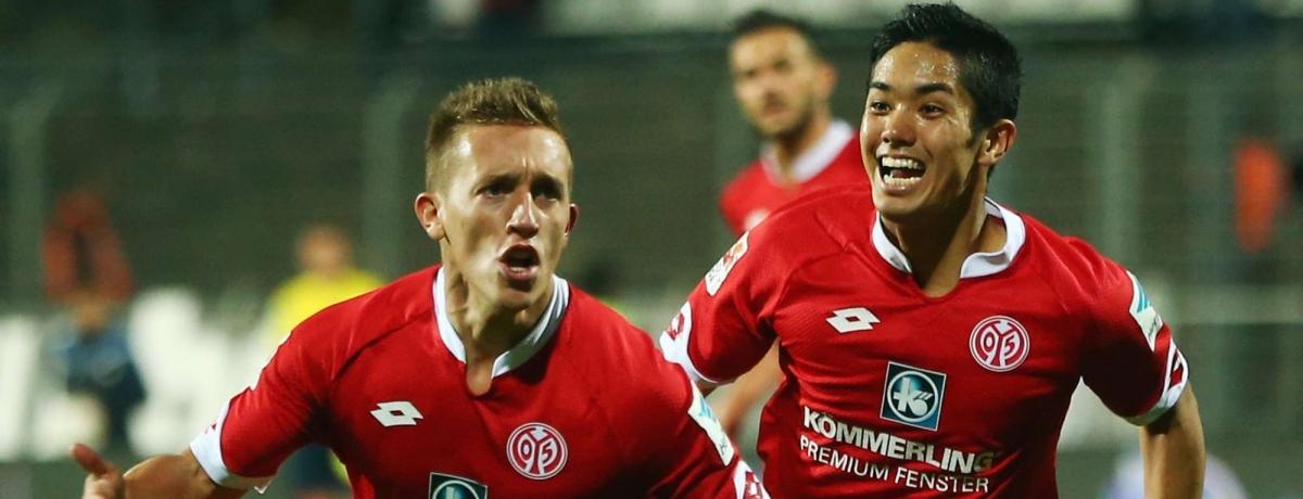 Bundesliga: Mainz a caccia di punti