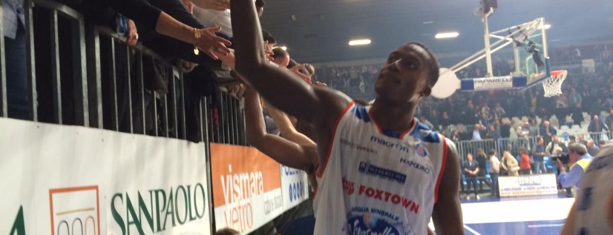 Serie A Legabasket: un passo a quattro là davanti, aspettando Cantù-Cremona
