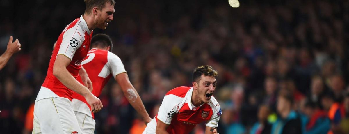 Arsenal: questo può essere l'anno giusto