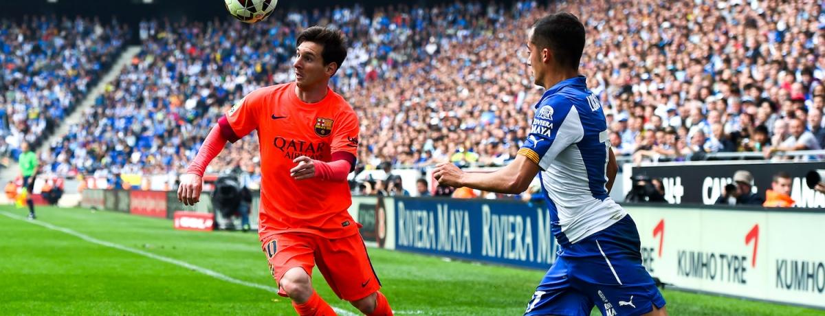 Liga, il 2016 riparte col botto