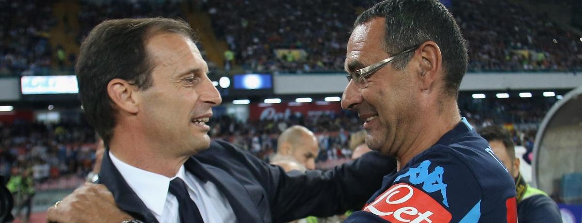 Napoli, Juve e non solo... Quanto pesa il titolo di campione d'inverno?