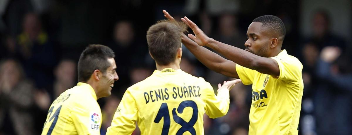 Liga: Villarreal, continua la rincorsa alle grandi