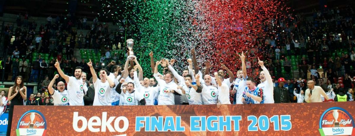 Serie A Legabasket, che Coppa Italia sarà?
