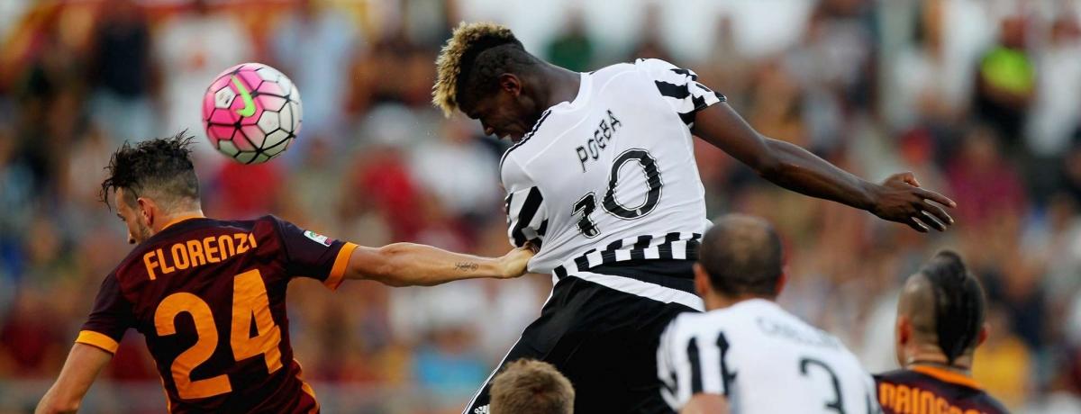 Juventus-Roma: quante differenze rispetto all'andata