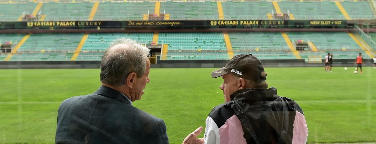 Palermo, la Serie B ora fa davvero paura: Zamp chiede scusa e richiama Iachini