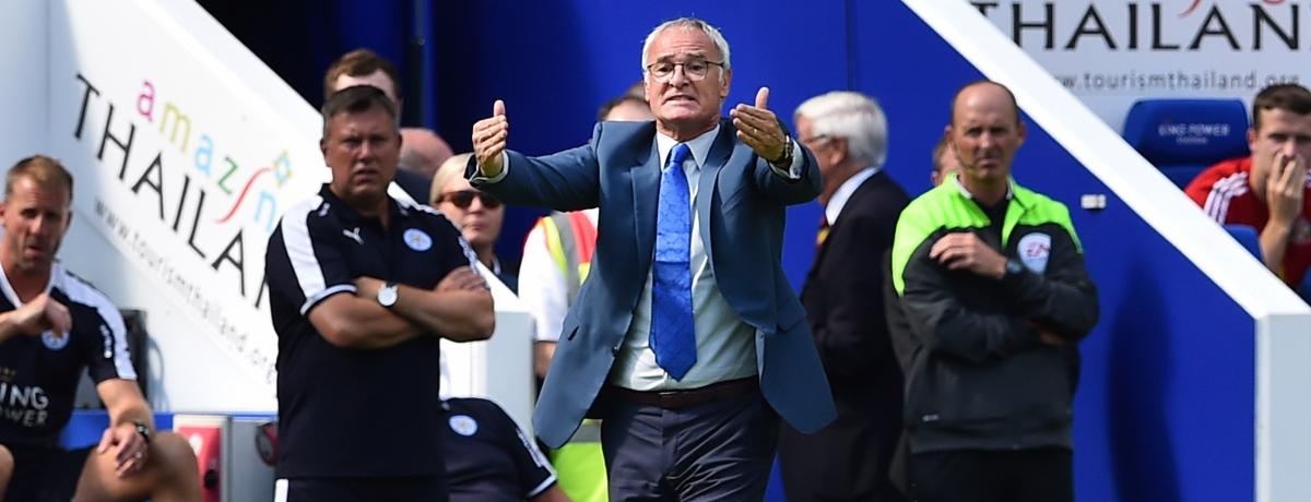 Arsenal-Leicester: all'Emirates ci si gioca il titolo
