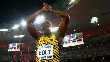 Usain Bolt terzo, Michael Phelps secondo... Ma allora chi è il più grande olimpionico di tutti i tempi?