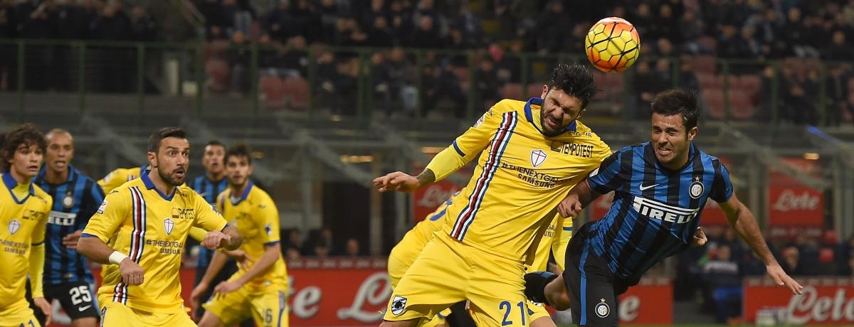 Sampdoria sull'orlo del baratro Serie B: perché scommettere ora contro i blucerchiati è un buon affare