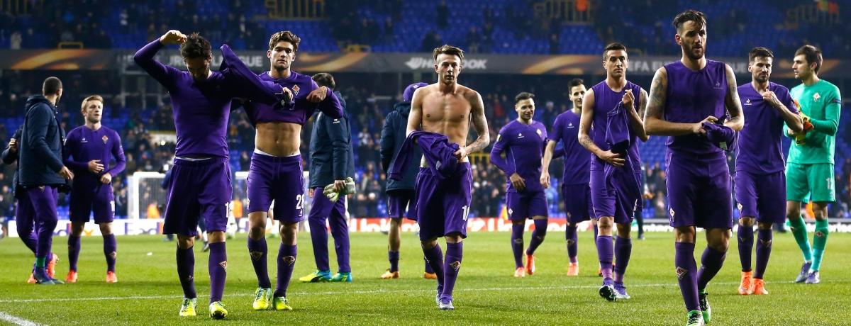 Fiorentina fuori dall'Europa League? Piangono anche Roma, Inter e Milan