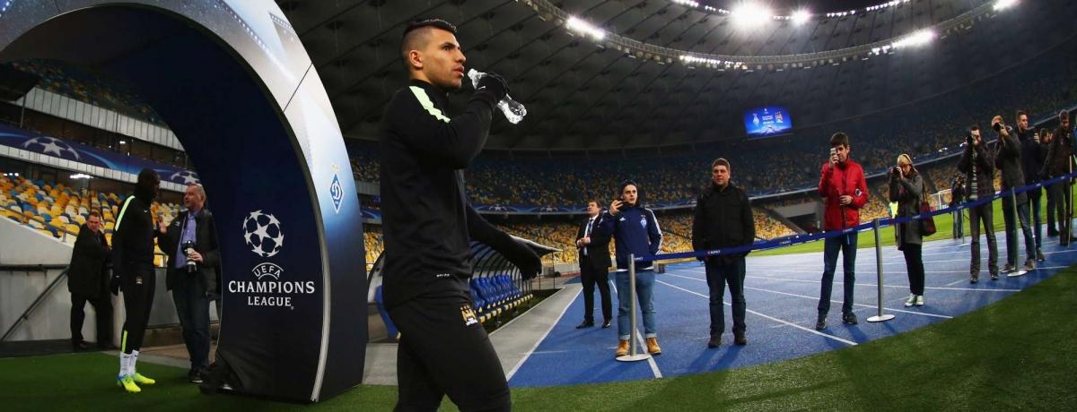 Dinamo Kiev-Manchester City: possibilità di upset per i padroni di casa