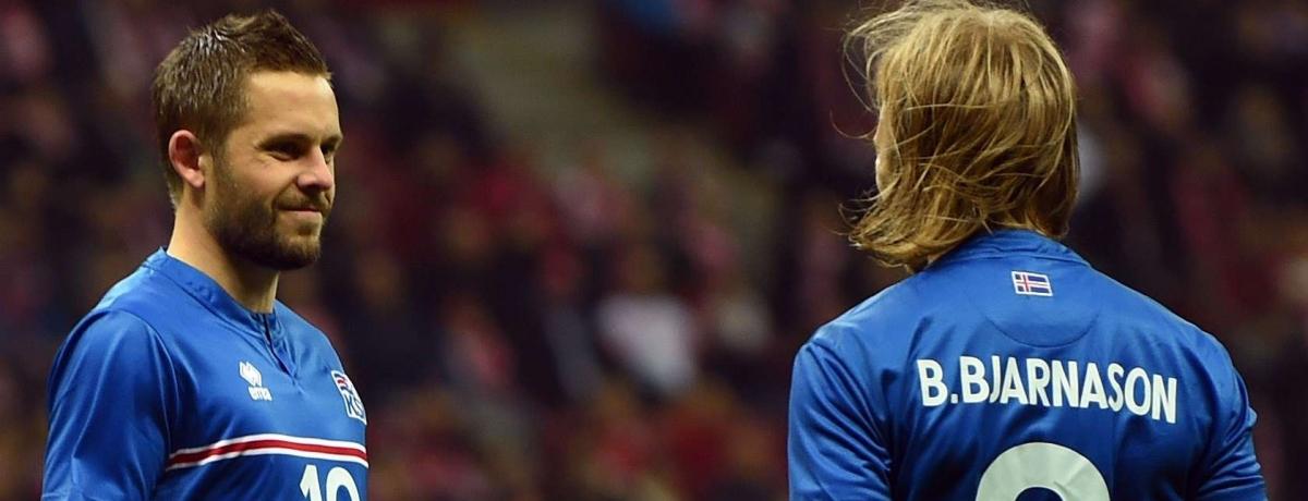 Verso Euro2016, Danimarca-Islanda: sfavoriti, ma è giusto scommettere sui finnici