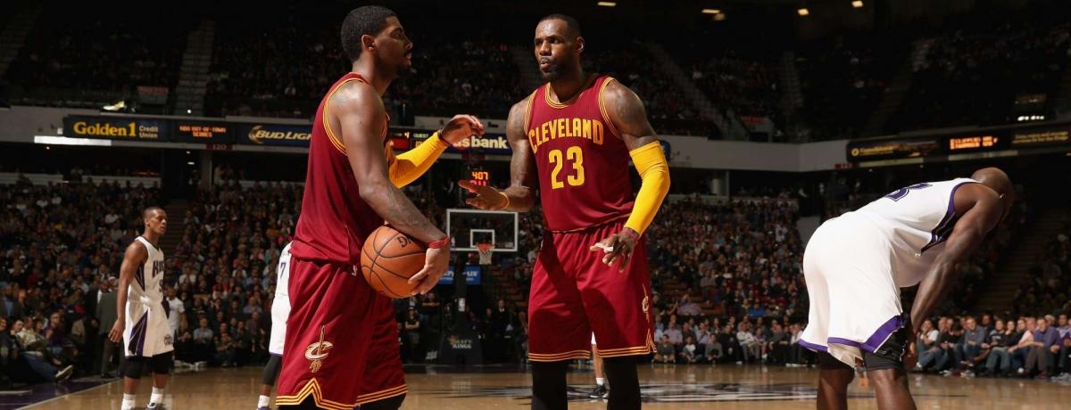 Cleveland si prende gara 1 e segna la strada: altro cappotto con i Raptors?