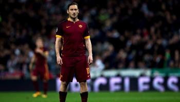 Totti-day: il gol del capitano in Roma-Genoa è da puntare