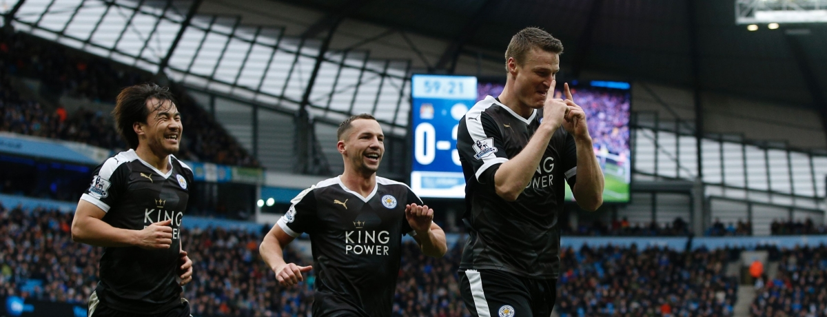 Graziato da Arsenal e Spurs, il Leicester può allungare in casa Watford