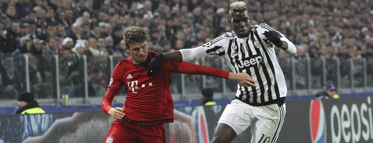 Anteprima Bayern Monaco-Juventus: news, pronostici e quote