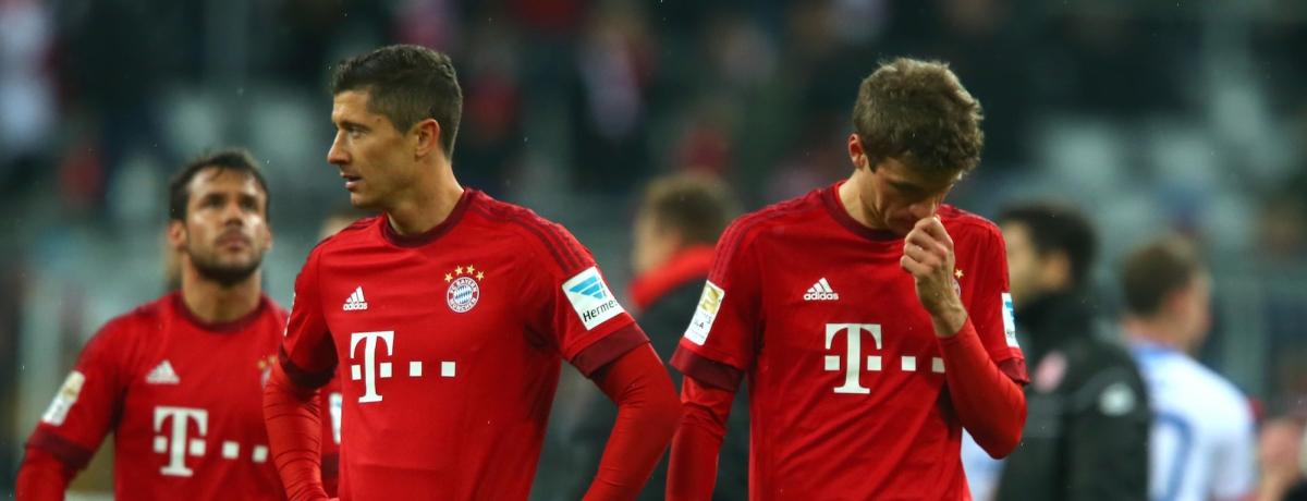 Borussia Dortmund-Bayern Monaco: giochi riaperti o colpo del KO
