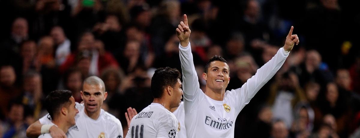Cifre e statistiche dicono che... Il Real Madrid fa bene a credere nella Champions League