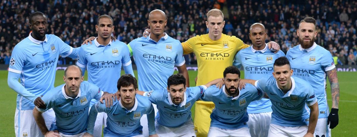 Manchester City, la quota Champions di 17/1 va tenuta d'occhio...