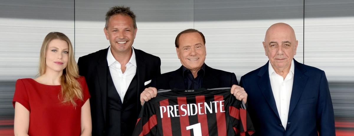 E il Milan si riscopre (di nuovo) lontano dall'Europa che conta