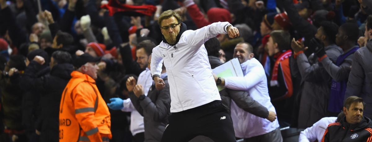 Liverpool, effetto