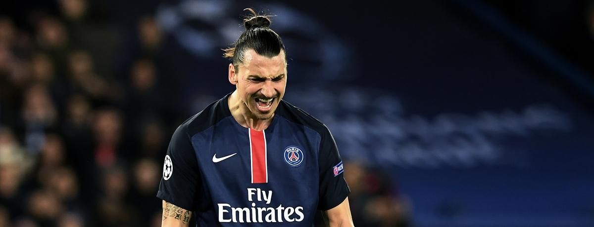 Paris Saint-Germain e Real Madrid, due stecche che ribaltano i pronostici