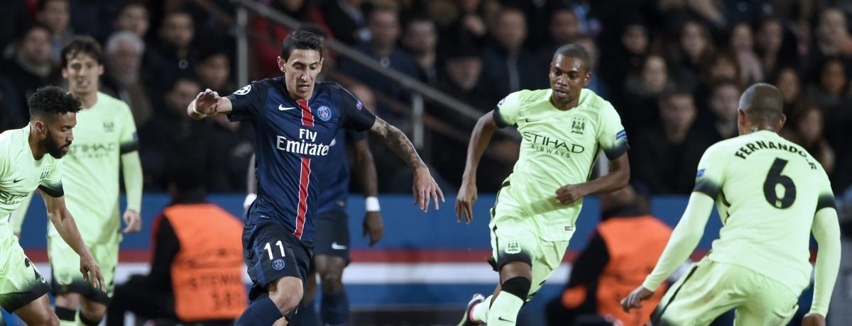 Anteprima Manchester City - Paris Saint-Germain: news, pronostici e quote