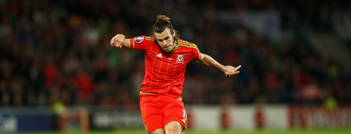 Euro 2016: perché puntare su Bale top scorer
