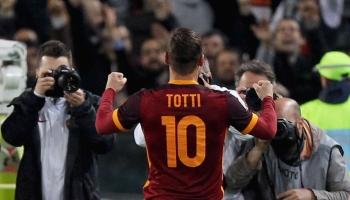 Roma-Genoa: tutto pronto all'Olimpico per il Totti-day. Il nostro pronostico