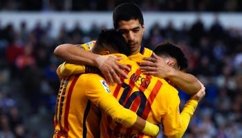 Liga thrilling: l'Atletico è out, Barcellona a un passo dal titolo