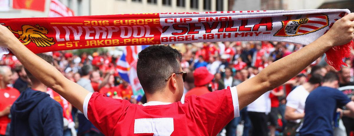 Anteprima Liverpool-Siviglia: news, pronostici e quote