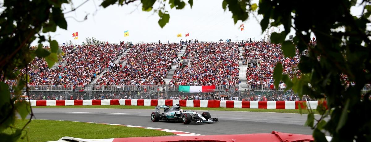 Formula 1, anteprima Gp del Canada: news, pronostici e quote