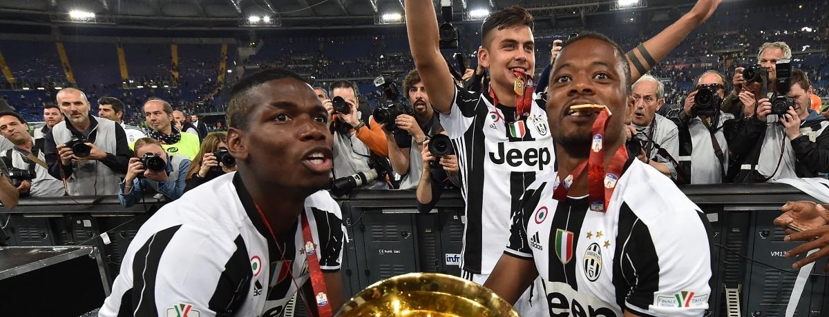 La Juventus gioca (di nuovo) un altro campionato. Le avversarie sono avvisate