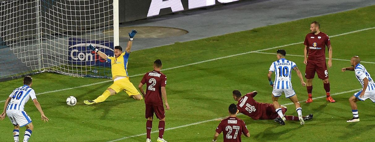 Serie B playoff, anteprima Trapani-Pescara: news, pronostici e quote