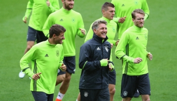 Euro 2016, anteprima Irlanda del Nord-Germania: news, pronostici e quote
