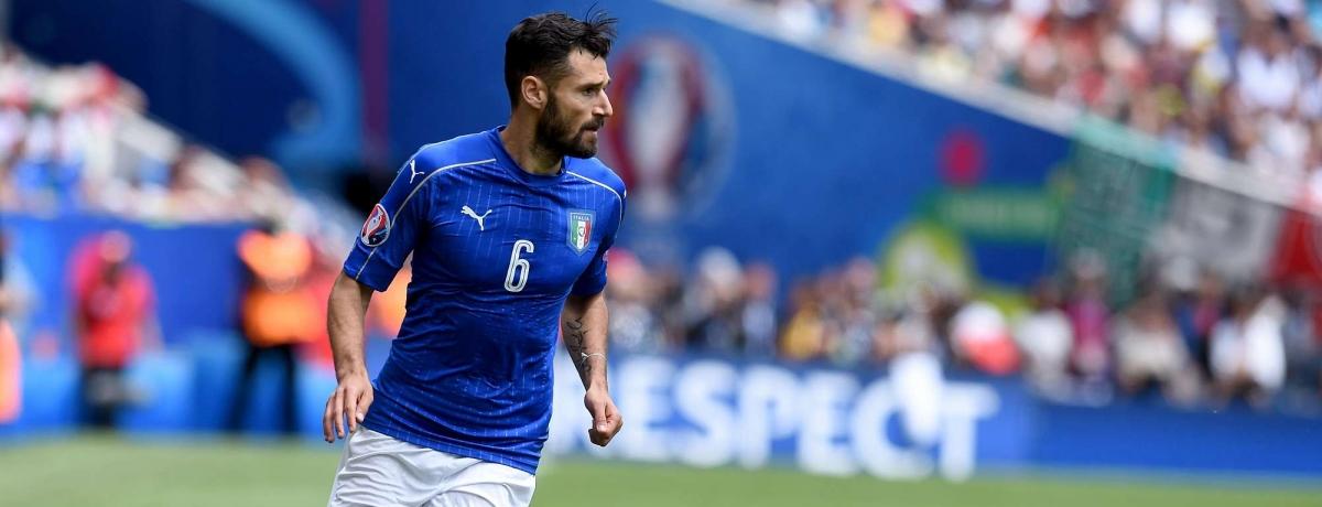 Inter: Candreva il regalo per Mancini